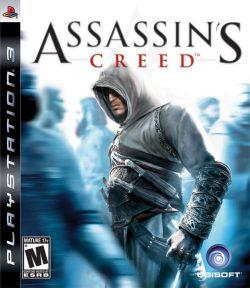 Rom juego Assassin's Creed