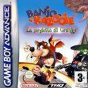 Banjo Kazooie – La Vendetta Di Grunty