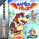Banjo Pilot GBA