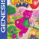 Barney's Hide And Seek
