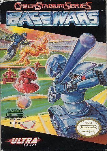 Rom juego Base Wars