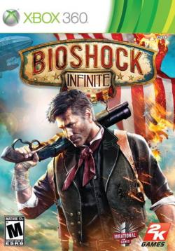 Rom juego BioShock Infinite