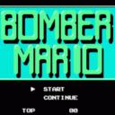 Bomber Mario Vx.xx