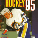Brett Hull Hockey 95 (JUE)