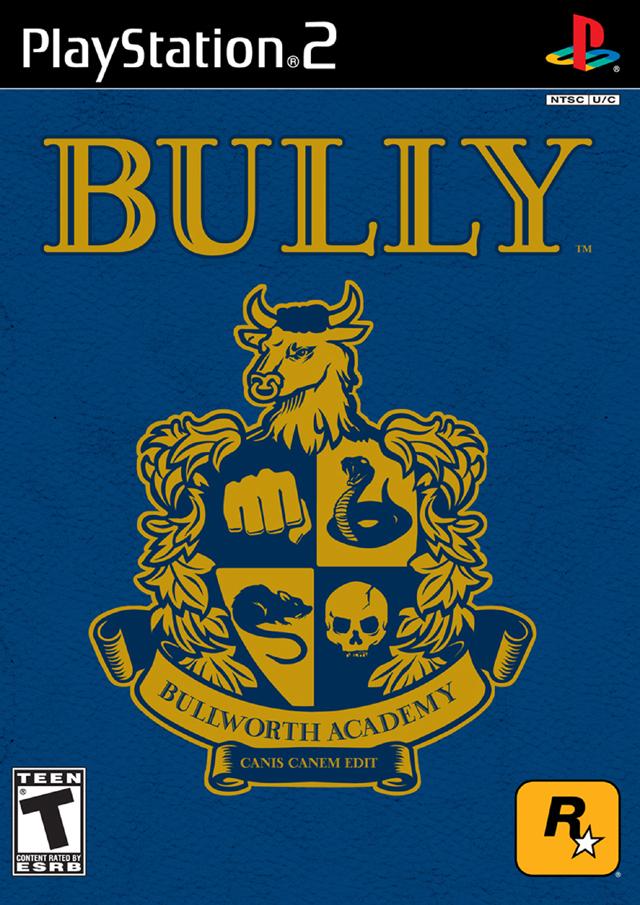 Rom juego Bully