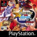 Capcom Vs. SNK – Millennium Fight 2000 Pro