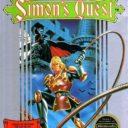 Castlevania 2 – Simon's Quest