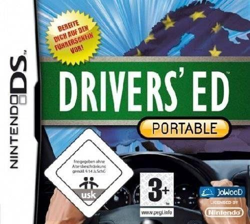 Rom juego CNAE Aprende Con Nosotros - Driver's Ed