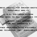 Copier – Backup Ad.