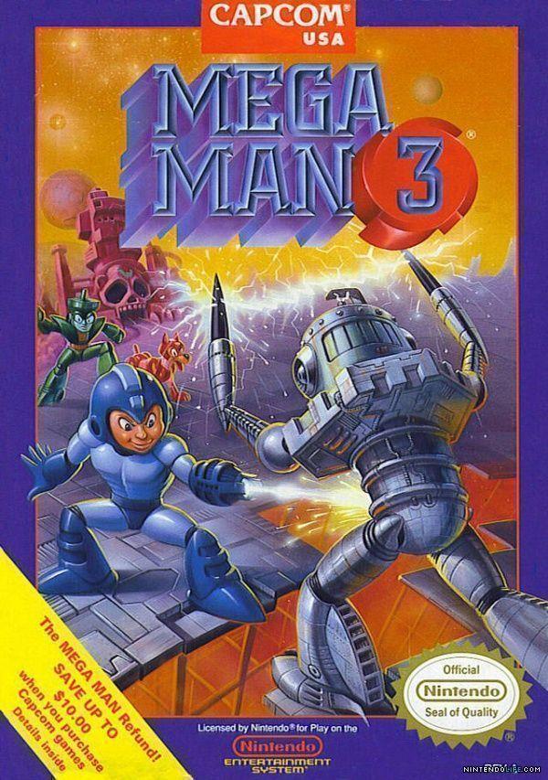 Rom juego ZZZ_UNK_Proto Man