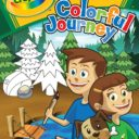 Crayola Colorful Journey