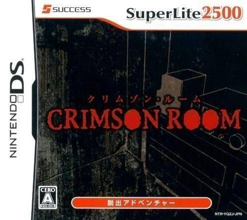 Rom juego Crimson Room