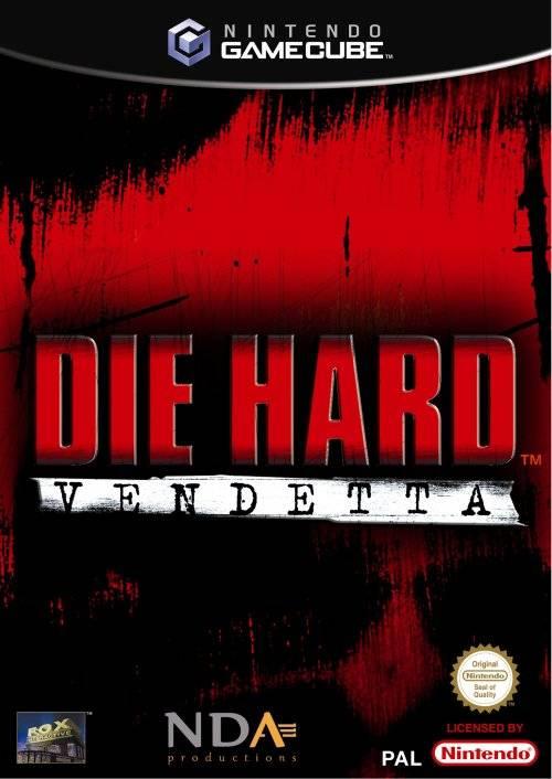 Rom juego Die Hard Vendetta