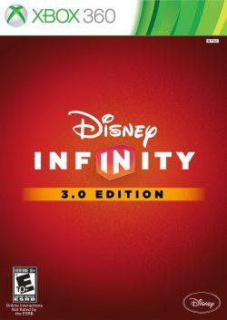 Rom juego Disney Infinity 3.0