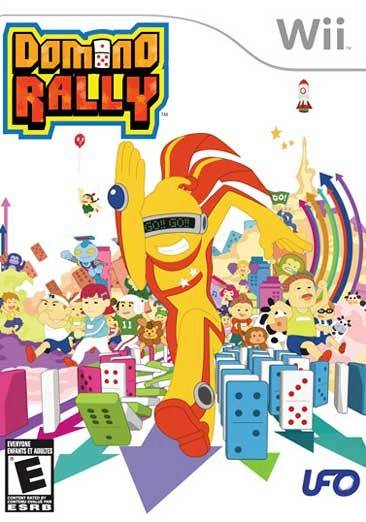 Rom juego Domino Rally