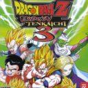Dragon Ball Z – Budokai Tenkaichi 3
