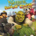 DreamWorks Shrek Smash N Crash Racing