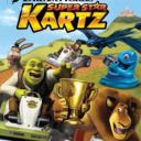 Dreamworks Super Star Karts