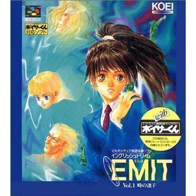 Rom juego Emit-Volume 1