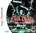 Rom juego Evil Dead Hail To The King