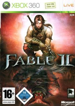 Rom juego Fable II
