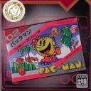 Famicom Mini – Vol 6 – Pacman
