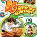 Family Party – 30 Great Games Outdoor Fun