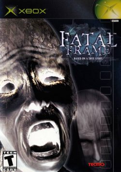 Rom juego Fatal Frame