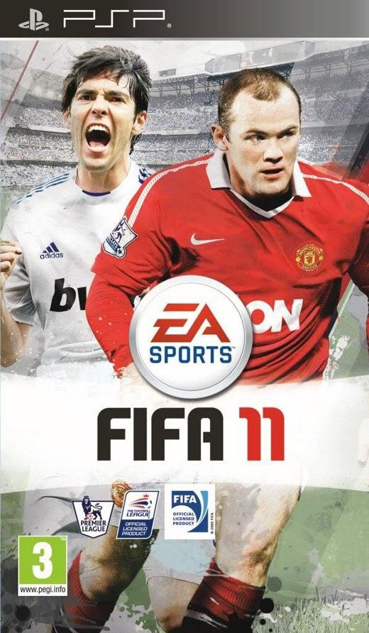 Rom juego FIFA 11