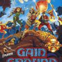 Gain Ground (JU) [a1]