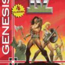 Gauntlet 4 (Sep 1993)