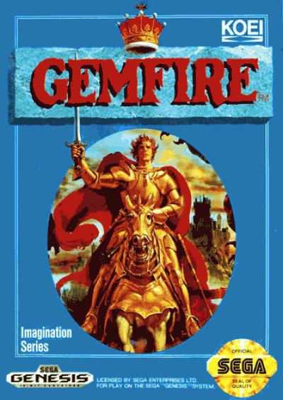 Rom juego GemFire