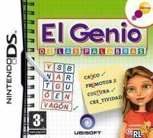 Rom juego Genio De Las Palabras, El