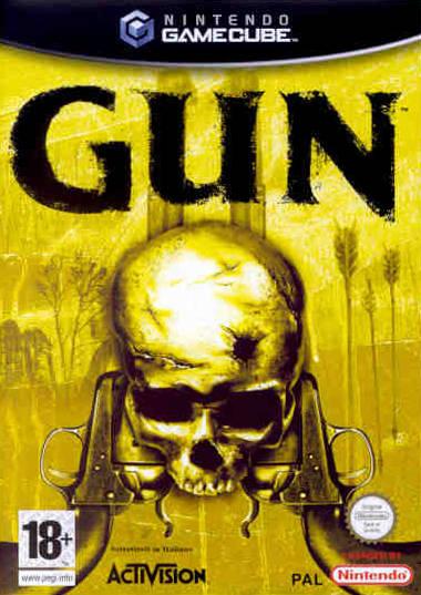 Rom juego Gun