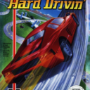 Hard Drivin' (JU)