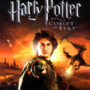 Harry Potter Och Den Flammande Baegaren