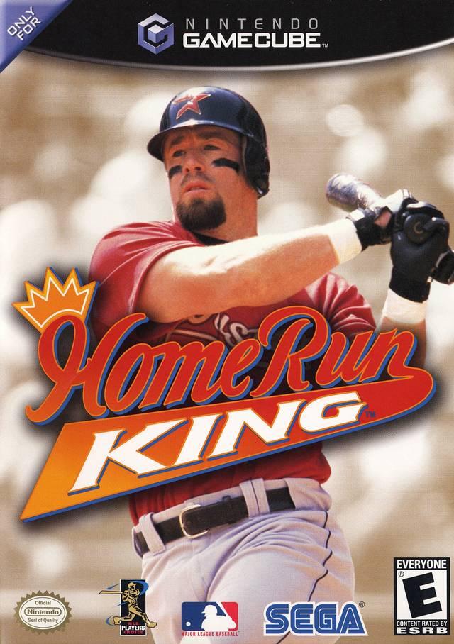 Rom juego Home Run King