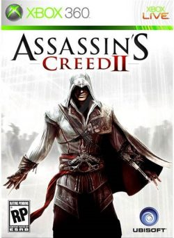 Rom juego Assassin's Creed II