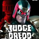 Judge Dredd Dredd Vs. Death