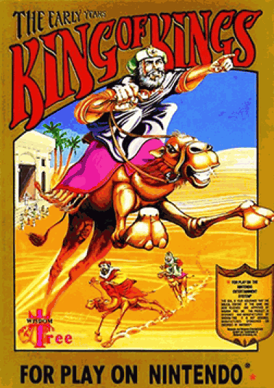 Rom juego King Of Kings