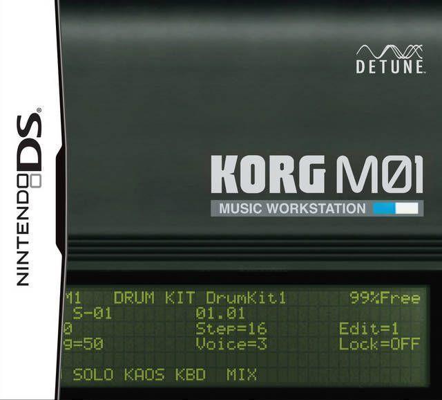 Rom juego Music Workstation