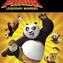 Kung Fu Panda- Legendary Warriors