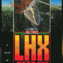 LHX Attack Helicopter