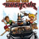 London Taxi – Rush Hour