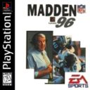 Madden Nfl 96 Unreleased]