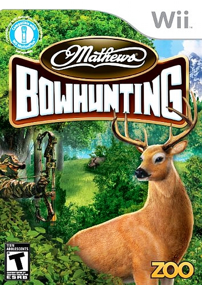 Rom juego Mathews Bow Hunting