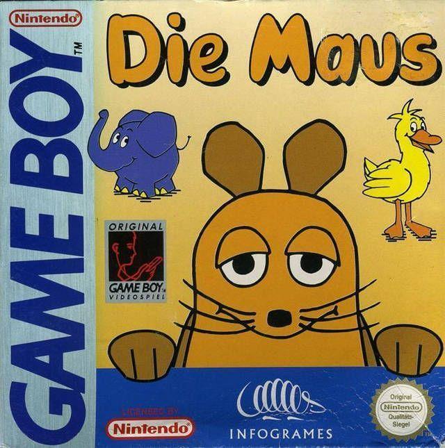Rom juego Maus, Die