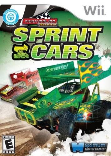 Rom juego Maximum Racing - Sprint Cars