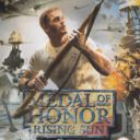 Medal Of Honor Rising Sun  – Disc #1