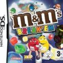 M&M's – Break 'em